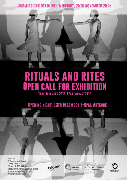 Rituals and Rites Exhibition