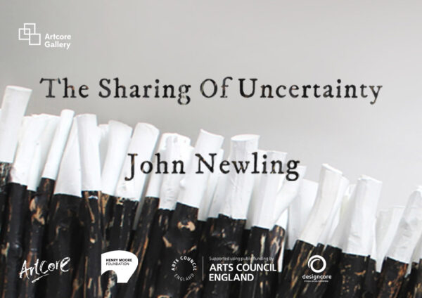 The Sharing of Uncertainty - Opening