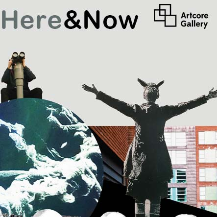 Here&Now : University of Derby MA Degree Show 2021